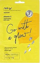 Voňavky, Parfémy, kozmetika Regeneračná maska na tvár - Kili-g Revitalizing Face Mask