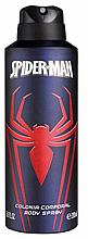 Voňavky, Parfémy, kozmetika Marvel Spiderman Deodorant - Detský dezodorant v spreji