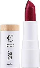 Voňavky, Parfémy, kozmetika Rúž na pery - Couleur Caramel