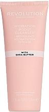 Voňavky, Parfémy, kozmetika Čistiaci prípravok na tvár - Revolution Skincare Hydration Boost Cleanser