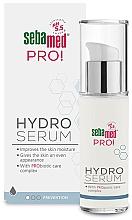 Voňavky, Parfémy, kozmetika Sérum na tvár - Sebamed PRO! Intensive Serum