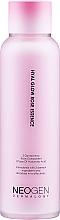 Voňavky, Parfémy, kozmetika Esencia s ružou - Neogen Dermatology Hyal Glow Rose Essence