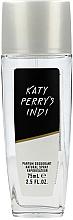 Voňavky, Parfémy, kozmetika Katy Perry Katy Perry Indi - Deodorant v spreji