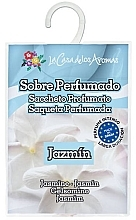 """Voňavky, Parfémy, kozmetika Vonné vrecko """"Jazmín"""" - La Casa de Los Aromas Scented Sachet"""