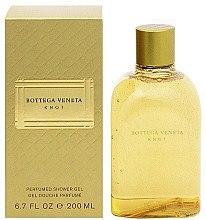 Voňavky, Parfémy, kozmetika Bottega Veneta Knot - Sprchový gél