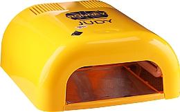 Voňavky, Parfémy, kozmetika Lampa na nechty UV, žltá - Ronney Profesional Judy UV 36W (GY-UV-230) Lamp