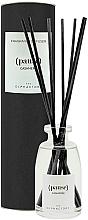 """Voňavky, Parfémy, kozmetika Aromatický difúzor """"Kašmír"""" - Ambientair The Olphactory Black Pause Cashmere"""
