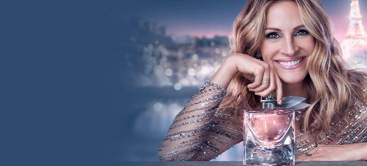 Pri nákupe výrobkov Lancôme v hodnote vyše 54 € získaj puzdro na tablet ako darček