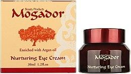 Voňavky, Parfémy, kozmetika Výživný krém na viečka - Mogador Nurtiring Eye Cream