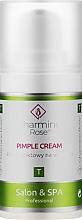 Voňavky, Parfémy, kozmetika Krém proti vyrážkam - Charmine Rose Pimple Cream