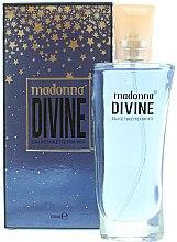 Voňavky, Parfémy, kozmetika Madonna Divine - Toaletná voda
