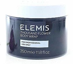 Voňavky, Parfémy, kozmetika Maska na telo - Elemis Thousand Flower Detox Body Mask