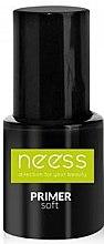 Voňavky, Parfémy, kozmetika Primer na nechty - Neess Primer Soft