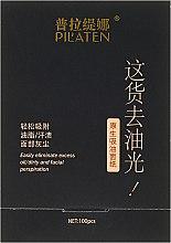 Voňavky, Parfémy, kozmetika Matujúce obrúsky na tvár - Pil'aten Papeles Matificantes Native Blotting Paper