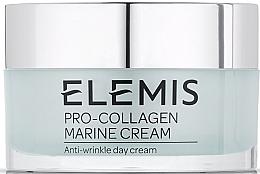 """Voňavky, Parfémy, kozmetika Sprchový krém """"Morské riasy"""" - Elemis Pro-Collagen Marine Cream"""