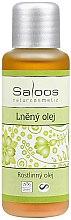 Voňavky, Parfémy, kozmetika Olej z ľanových semienok - Saloos Faxseed Oil