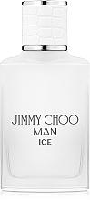 Voňavky, Parfémy, kozmetika Jimmy Choo Man Ice - Toaletná voda