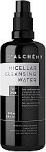 Voňavky, Parfémy, kozmetika Micelárny odličovač v géli - D'Alchemy Micellar Cleansing Water