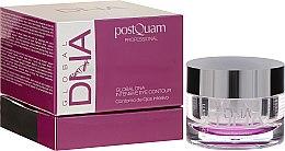 Voňavky, Parfémy, kozmetika Očný krém - PostQuam Global Intensive Eye Contour Cream