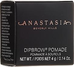 Voňavky, Parfémy, kozmetika Pomáda na obočie - Anastasia Beverly Hills Dipbrow Pomade