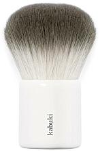 Voňavky, Parfémy, kozmetika Štetec Kabuki na make-up - Ere Perez Kabuki Brush