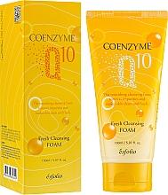 Voňavky, Parfémy, kozmetika Čistiaca pena s koenzýmom Q10 - Esfolio Coenzyme Q10 Fresh Cleansing Foam