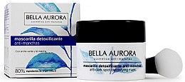 Voňavky, Parfémy, kozmetika Detoxikačná maska proti vekovým škvrnám - Bella Aurora Anti-Dark Spot Detoxifying Mask