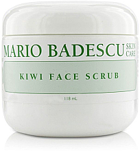Voňavky, Parfémy, kozmetika Scrub na tvár s kivovým extraktom - Mario Badescu Kiwi Face Scrub