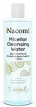 Voňavky, Parfémy, kozmetika Micelárna voda - Nacomi Micellar Cleansing Water Gentle Makeup Remover