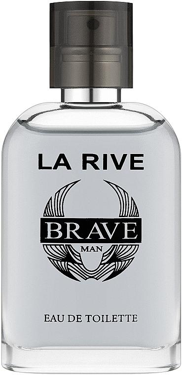 La Rive Brave Man - Toaletná voda