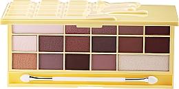 Voňavky, Parfémy, kozmetika Paleta očných tieňov - I Heart Revolution White Chocolate Eyeshadow Palette