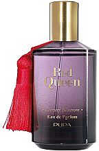 Voňavky, Parfémy, kozmetika Pupa Red Queen Citrusy Blossom - Parfumovaná voda