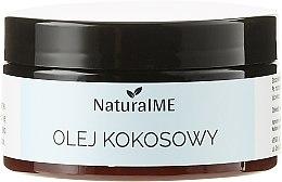 Voňavky, Parfémy, kozmetika Kokosový olej - NaturalME