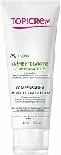 Voňavky, Parfémy, kozmetika Hydratačný krém na tvár - Topicrem AC Compensating Moisturizing Cream