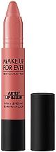 Voňavky, Parfémy, kozmetika Rúž na pery - Make Up For Ever Artist Lip Blush