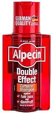 Voňavky, Parfémy, kozmetika Šampón s kofeinom proti lupinám a vypadávaniu vlasov - Alpecin Double Effect Caffeine Shampoo