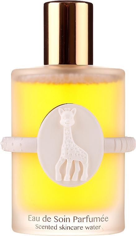Parfums Sophie La Girafe Gift Set - Sada (scented/water/100ml + dentition/ring) — Obrázky N3