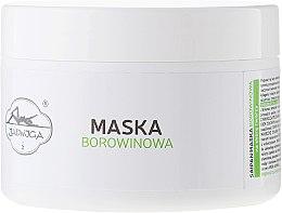 Voňavky, Parfémy, kozmetika Maska na tvár, bahno - Jadwiga Face Mask
