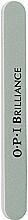 Voňavky, Parfémy, kozmetika Pilník na nechty - O.P.I. Nail File Brilliance Long Buffer