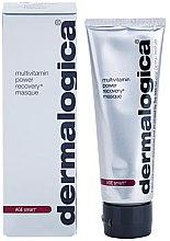 Voňavky, Parfémy, kozmetika Multivitamínová regeneračná maska - Dermalogica Age Smart MultiVitamin Power Recovery Masque