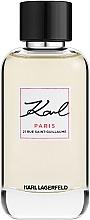 Voňavky, Parfémy, kozmetika Karl Lagerfeld Paris - Parfumovaná voda