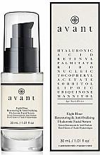 Voňavky, Parfémy, kozmetika Antioxidačné sérum na tvár - Avant 8 Hour Anti-Oxidising and Retexturing Hyaluronic Facial Serum