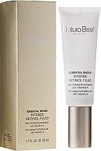 Voňavky, Parfémy, kozmetika Intenzívny fluid s retinolom - Natura Bisse Essential Shock Intense Retinol Fluid