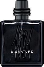 Voňavky, Parfémy, kozmetika Cerruti 1881 Signature - Parfumovaná voda
