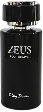 Kelsey Berwin Zeus - Parfumovaná voda — Obrázky N1