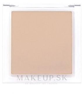 Púder na tvár - Hean Matte All Day Compact Powder — fotogafie 501- Translucent