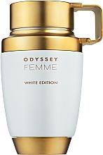 Voňavky, Parfémy, kozmetika Armaf Odyssey Femme White Edition - Parfumovaná voda
