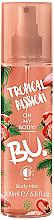 Voňavky, Parfémy, kozmetika B.U. Tropical Passion - Hmla na tvár