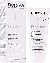 Voňavky, Parfémy, kozmetika Upokojujúce hydratačné telové mlieko - Noreva Laboratoires Psoriane Soothing Moisturizing Fluid