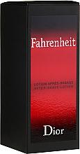 Voňavky, Parfémy, kozmetika Dior Fahrenheit - Lotion po holení